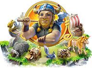 Farm Frenzy: Viking Heroes Scarica Gioco