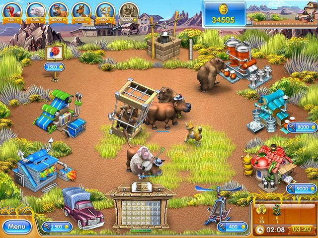 download crack farm frenzy 3 russian roulette