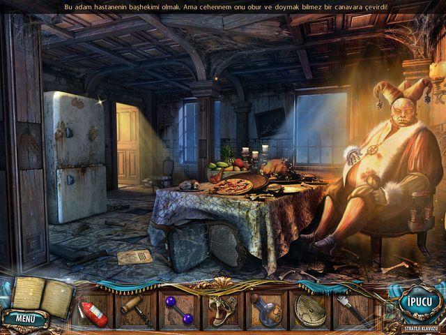 Kutsal Topraklar: Melek Gecesi Oyunu Resimler
