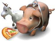 Farm Frenzy 2 - Pizza Party!