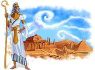 Osud faraonův