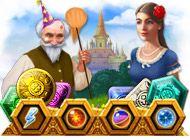 The Enchanted Kingdom: Les Aventures d'Élisa