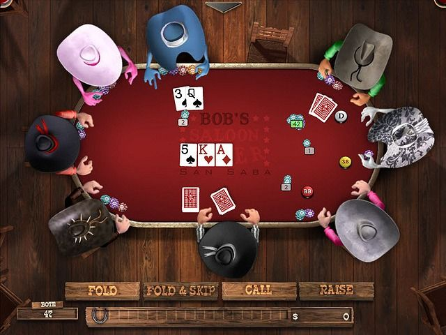 JUEGOS GRATIS DE POKER Y BLACKJACK EN FLASH Y JAVA ONLINE